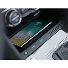 Load image into Gallery viewer, Volkswagen Tiguan Wireless smartphone charger Volkswagen 2017-2020