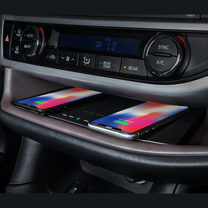 Wireless Phone Charger for Toyota