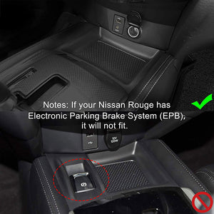 Wireless Charger for Nissan Rogue T32 2014-2020 Nissan Rogue Hybrid 2017-2019 Nissan Rogue Sport 2017-2020 Accessories for Nissan Rogue S, SV, SL