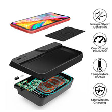 Load image into Gallery viewer, Best Wireless Phone Charger for Honda CR-V 2017-2020, Install Easy | CarQi
