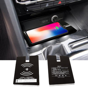 wireless phone charger for Volkswagen