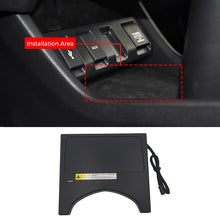 Load image into Gallery viewer, Wireless Charger for Honda Vezel XR-V 2019 2018 2017 2016 2015