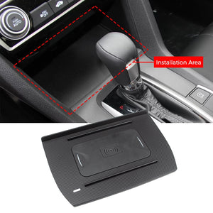 Honda Civic (FC/FK) Wireless Phone Charger 2020-2016