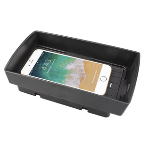 Wireless Charger for Audi A3 2019 2018 2017 2016 2015 2014