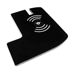 Qi Wireless Charger Pad for Honda Civic 2019 2018 2017 2016