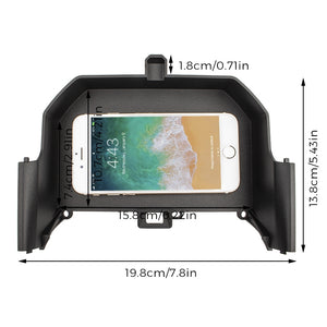 Wireless Phone charging Pad for BMW 5-Series (G30 G31 G38) 6-Series (G32) 2017-2019