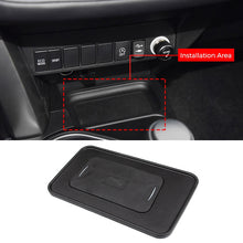 Load image into Gallery viewer, Wireless Phone Charger for Toyota RAV4 2018 2017 2016