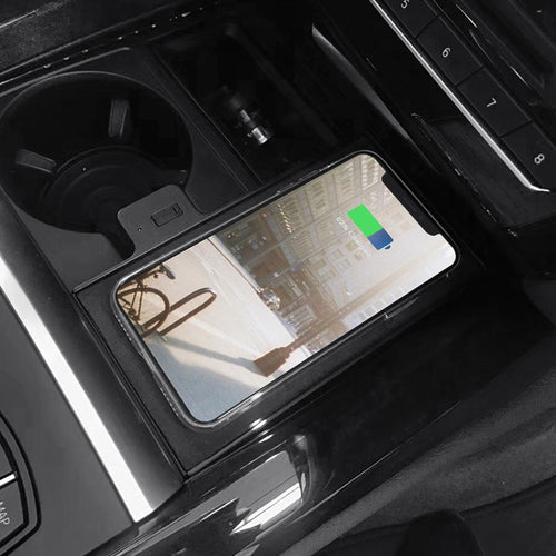 Wireless Charger for BMW X5 X6 2019 2018 2017 2016 2015