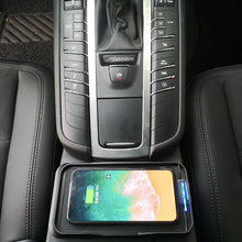 Load image into Gallery viewer, Wireless Charger for Porsche Macan 2019 2018 2017 2016 2015