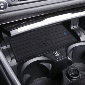 BMW 3 series 4 series 2013-2018, 2019-2020 wireless charger