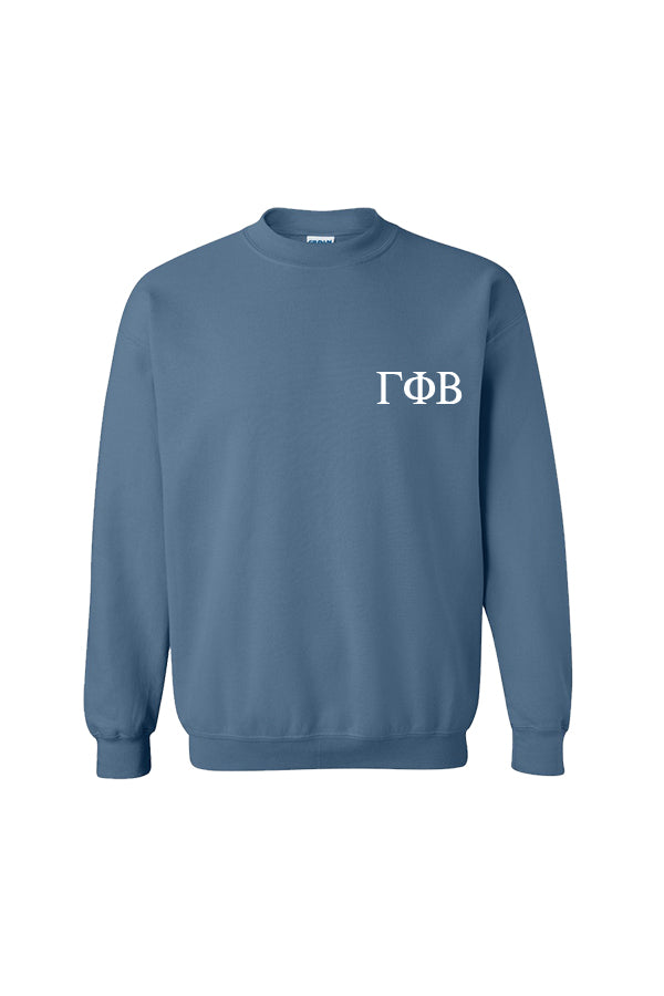 Holiday Sweater - Crescent Corner - Gamma Phi Beta Official Online Store