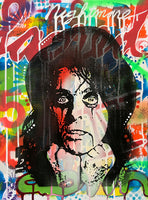 Alice Cooper NIGHTMARE