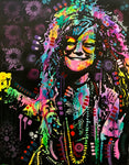 Janis LOVE PUNCH