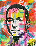 Chester Bennington COLORFIELD