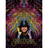 Carlos Santana Power of the Mind canvas wall art