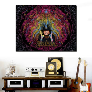 The Power Of The Mind - Canvas Wall Art 1 Panel Horizontal