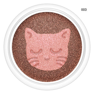 Paul & Joe Cosmetics Limited Edition sparkling Eye Colour