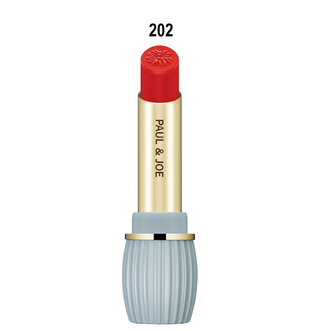 Paul & Joe Cosmetics Medium Coverage Lipstick Refill