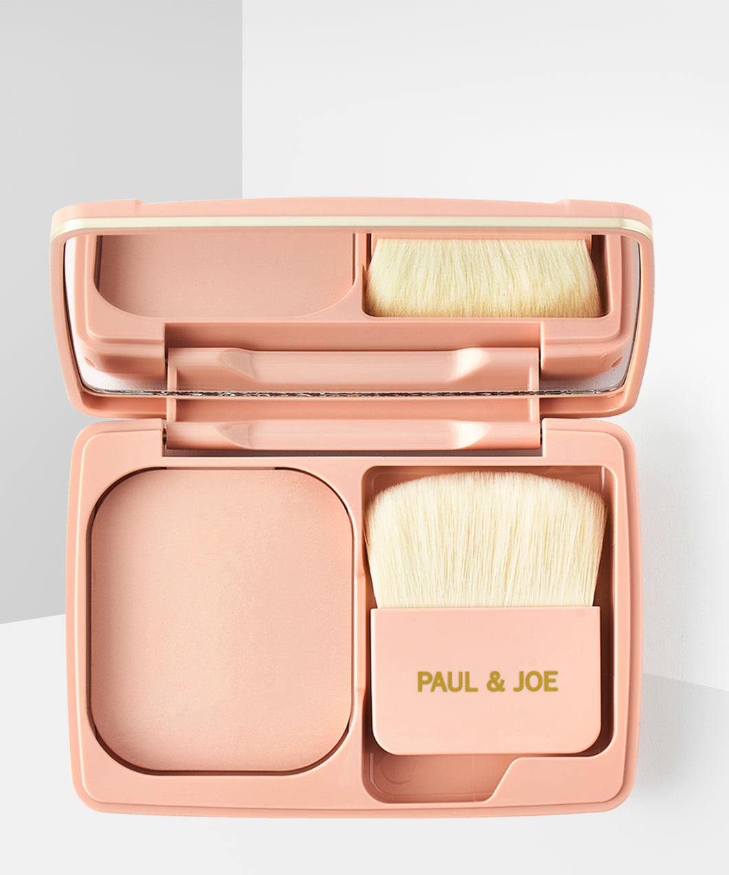 Paul & Joe Cosmetics Powder Foundation Case