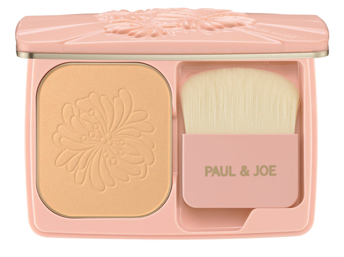 Paul & Joe Cosmetics Powder Foundation Refill