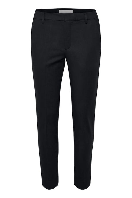 Inwear Black Slim Leg Trouser