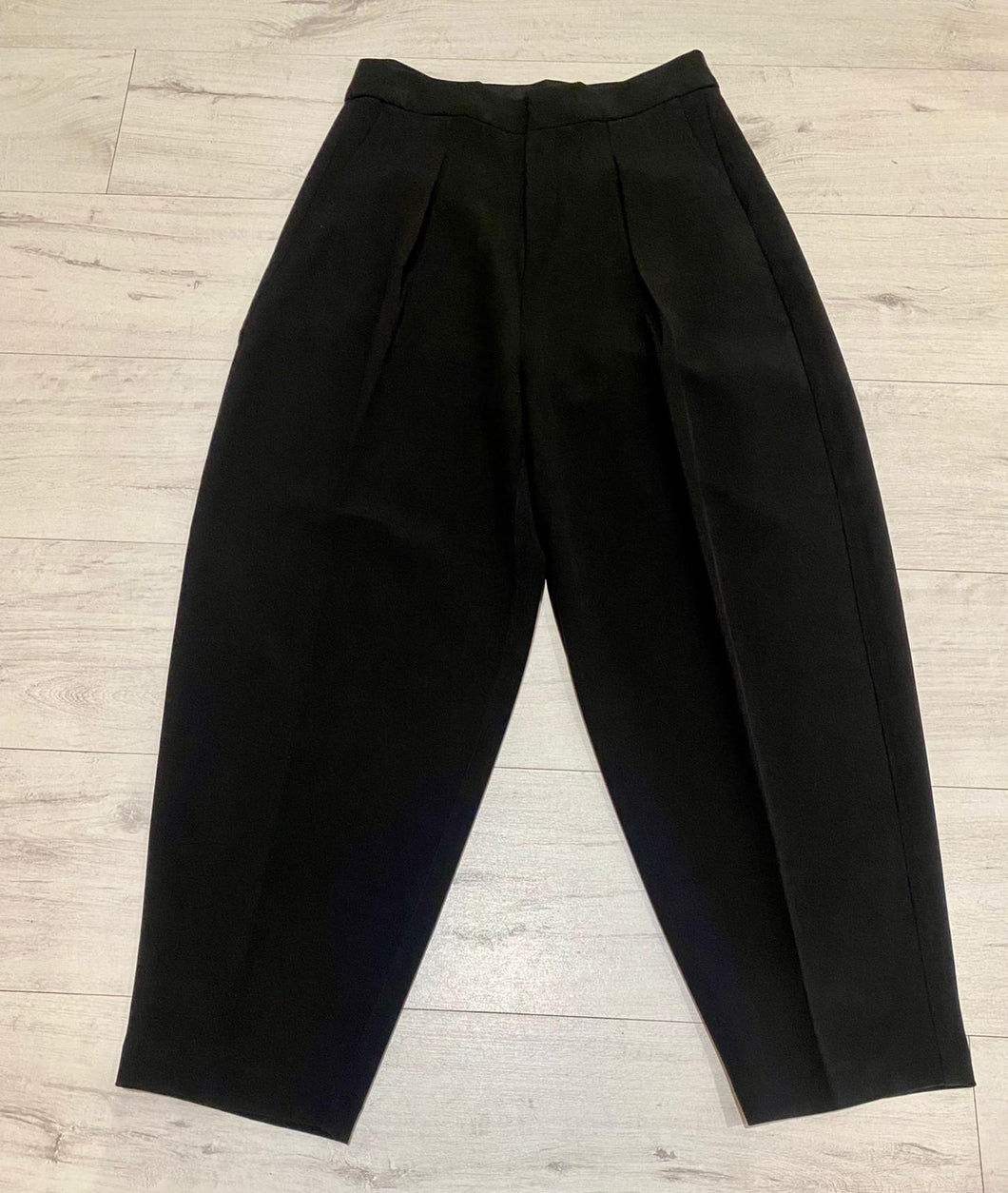 Inwear Black Peg Leg Trouser