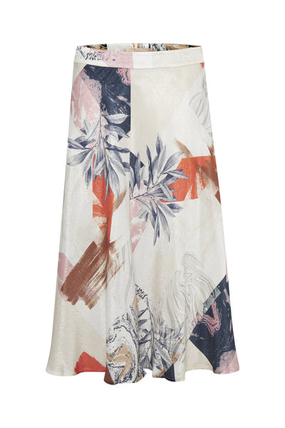 Karen By Simonsen Printed Skirt