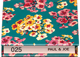 Paul & Joe Cosmetics Limited Edition Blusher Case