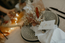 Afbeelding in Gallery-weergave laden, CHRISTMAS TABLE DECO