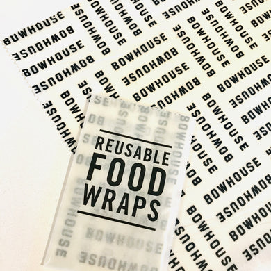 Bowhouse wrap - Medium