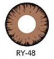 Brown Demon RY48