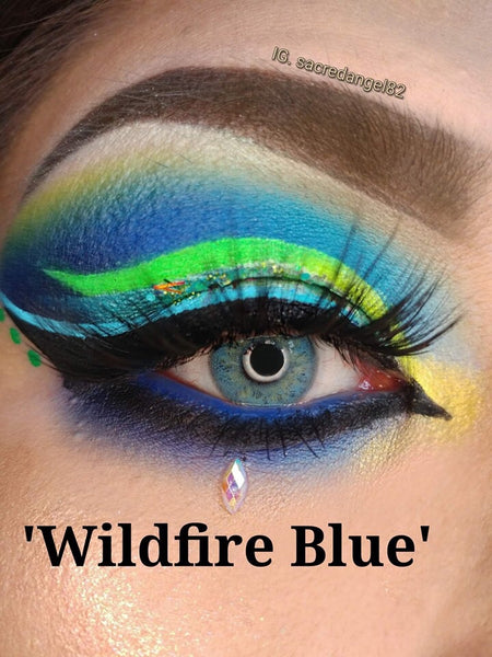 Wildfire Blue