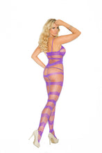 Load image into Gallery viewer, Strappy Bodystocking