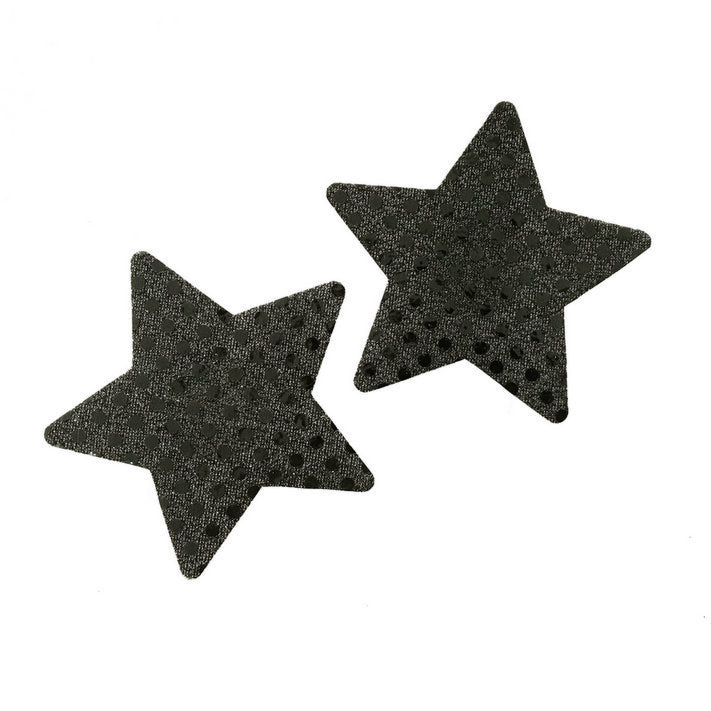 Star Shaped Nipple Cover