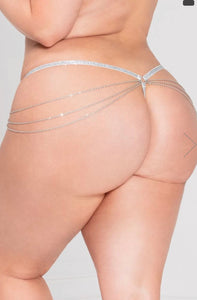 Lady of Chain G-String