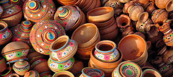 HANDICRAFTS IN PAKISTAN