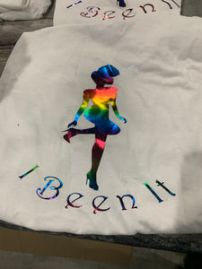 I Been It T-Shirt