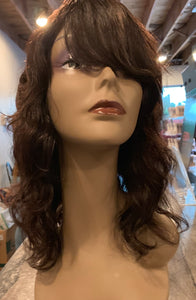 "Diva 16"" Loose Body Human Hair"