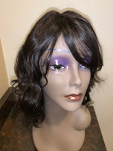 "Load image into Gallery viewer, Diva 16"" Loose Body Human Hair"