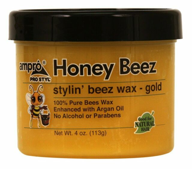 Ampro Honey Beez Bees Wax