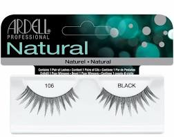 Ardell Natural Lashes106