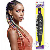 "Bobbi Boss Just Braid Pre-feathered 54"" 1"
