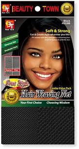 Beauty Town Hair Weaving Net