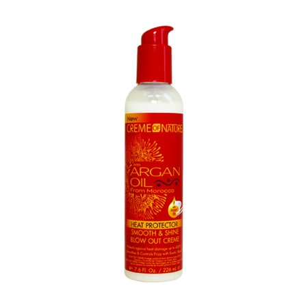 CoN Argan Oil Heat Protector Blow Out