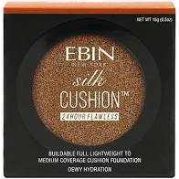 Ebin Carmel Silk Cushion Foundation