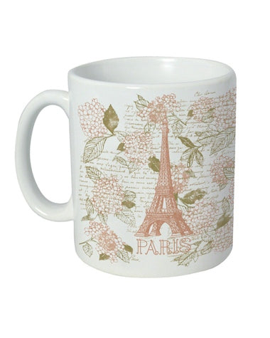 Mug - Cher Paris