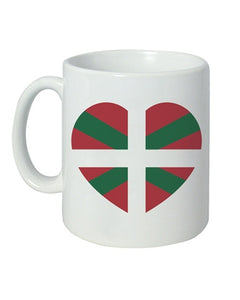 Mug - I love Pays Basque