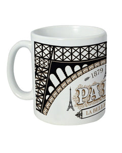 Mug - Paris Belle époque