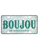 Copie de Plaque postale décorative - Boujou