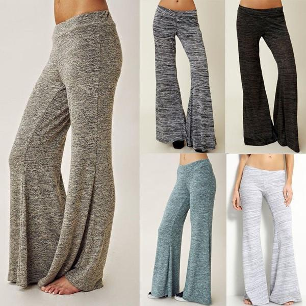 Fashion Soft Cotton Sports Pants